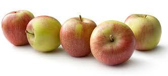 afbeelding van een appel
